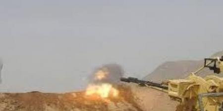عاجل: مليشيا الحوثي تعلن السيطرة على مديرية ''جبل مراد'' بالكامل