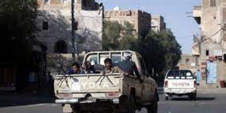 إرتفاع نسبة حوادث دهس الأطفال في محافظة إب من قبل عربات عسكرية حوثية ومصادر تكشف الأسباب..