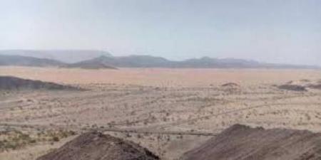 بعد مهاجمة الحوثي منطقة جديدة فيها ... الشرعية تعلن دخول أسلحة إيرانية للمعركة في الجوبة بمأرب
