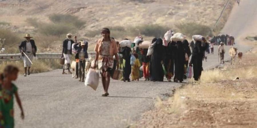 مليشيا الحوثي تبدأ تنفيذ خطوة صادمة بحق أبناء مديريتي حريب وبيحان بعد أسبوع من السيطرة عليها