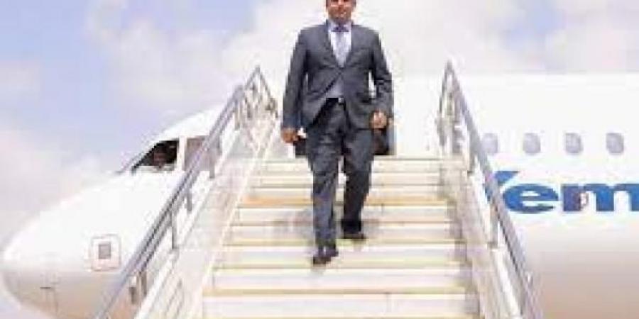 الإتحاد الأوروبي وأمريكا يعلقان على عودة رئيس الوزراء والحكومة إلى عدن