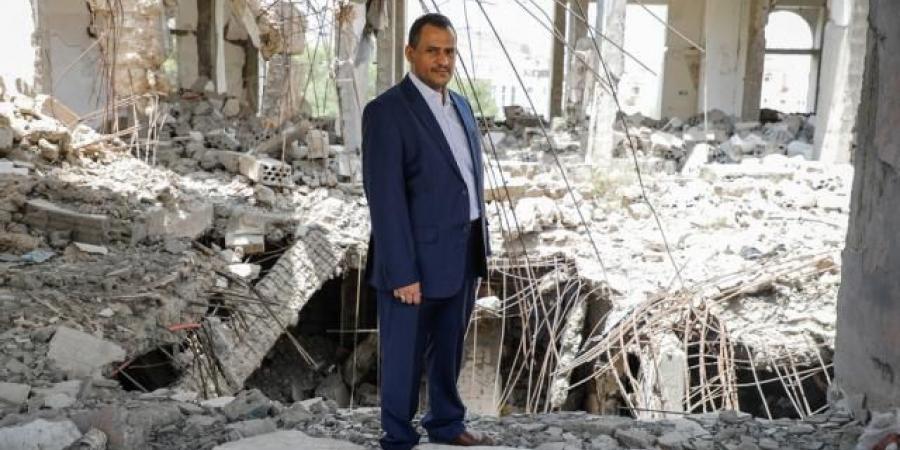 فوز جمعية يمنية بـ 100 ألف دولار من الأمم المتحدة بسبب ما فعلته أيام الحرب