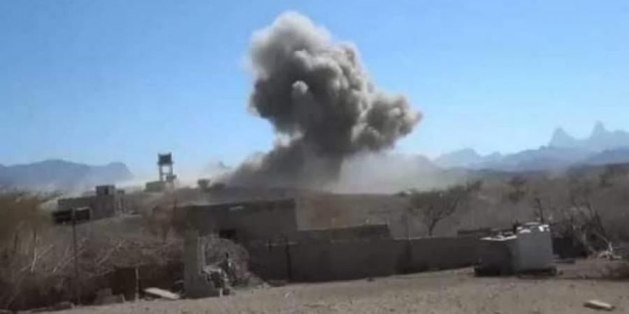 مليشيا الحوثي تلجأ للورقة الأخيرة في ''العبدية'' بمارب بعدما فشلت في اقتحامها