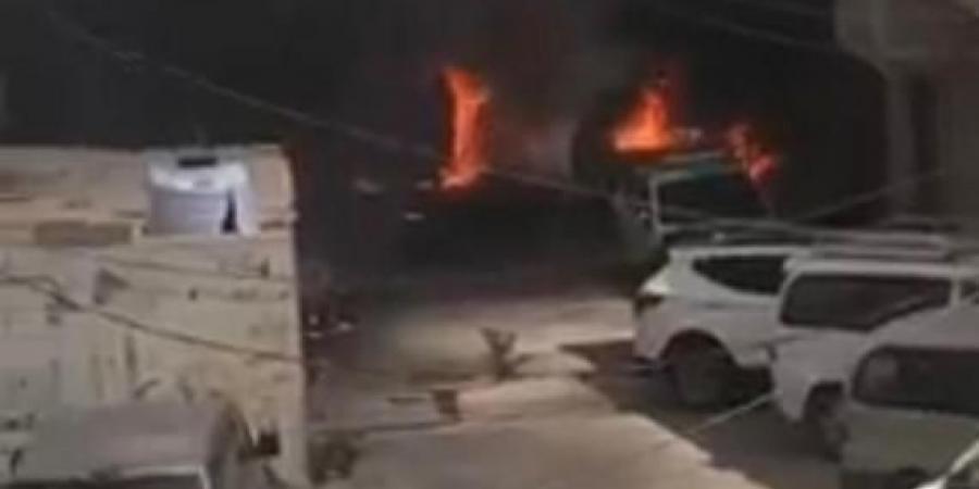 مليشيا الحوثي تدخل على خط المواجهات في عدن وتصدر بيانًا عاجلًا