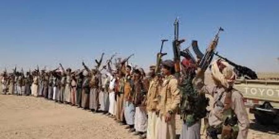 """""""قبائل الجوف"""" تعلن خوض المعركة المصيرية غداة إعلان """"قبائل ماربية"""" تأييد مبادرة الحوثيين"""