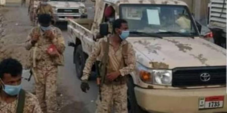 بعد دخول الأمن لمعقل امام النوبي ...هدوء حذر يسود مدينة كريتر وانسحاب قوات عسكرية من المدينة