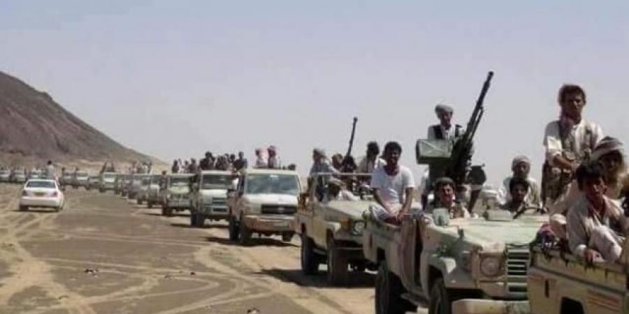 """باحث عسكري يكشف """"المعادلة المختلة"""" التي تعتمد عليها الشرعية في حربها ضد الحوثيين"""