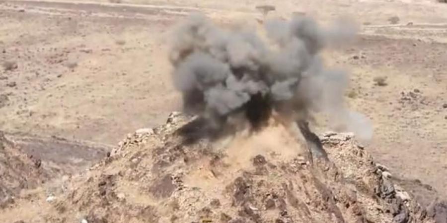 الجيش يعلن عن معارك لدحر مليشيا الحوثي من جبهات مأرب الجنوبية
