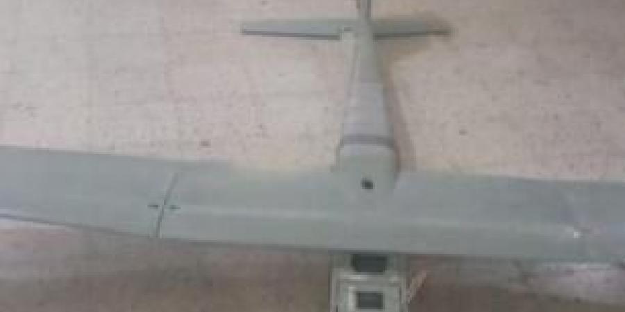 اسقاط طائرة بدون طيار بمحافظة المهرة