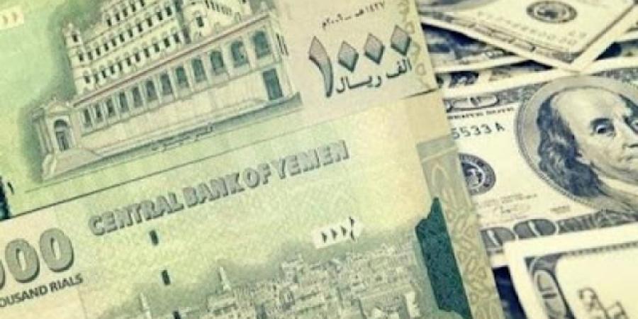 حكومة الحوثيين تضع شرطا جديدا بشأن فارق صرف الدولار في المحافظات اليمنية الجنوبية