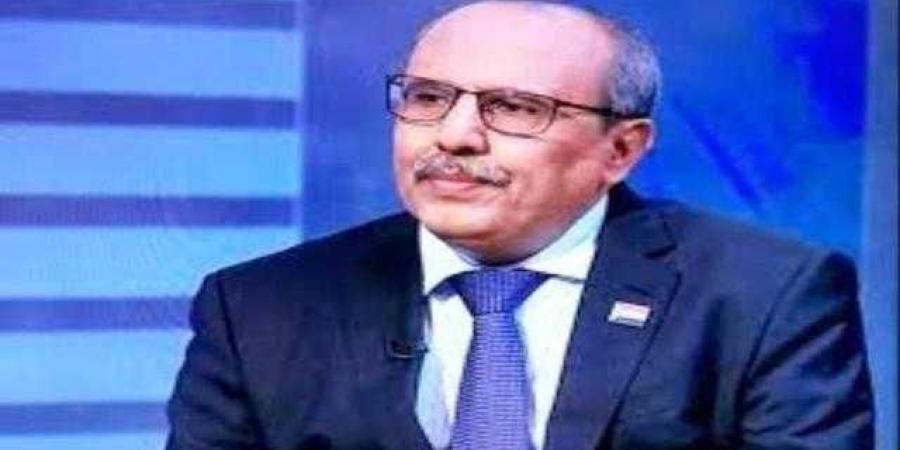 المجلس الإنتقالي يرحب بالمبعوث الأممي في عدن ... ويوجه دعوة لجميع الأطراف اليمنية