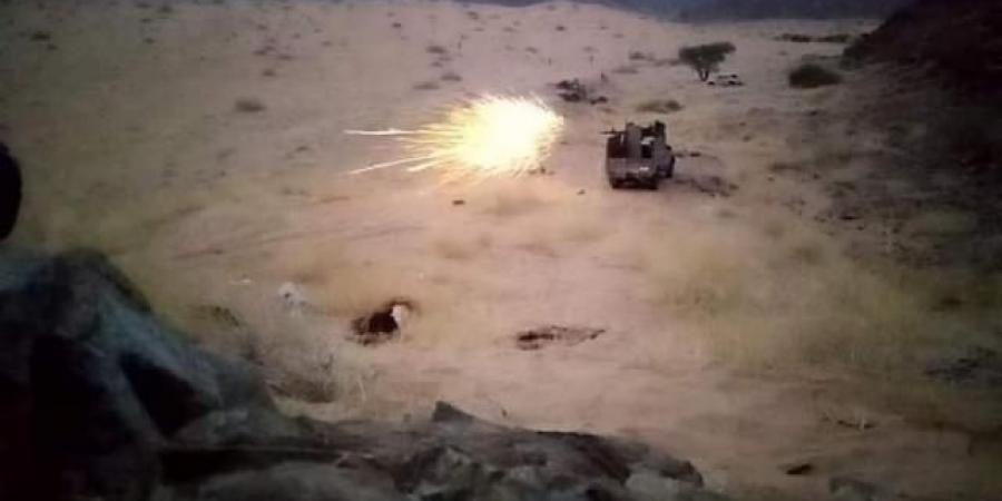 """بيان جديد للحوثيين بشأن مستجدات المعارك في """"الجوبة"""" و """"العبدية"""" و """"صرواح"""" بمأرب"""