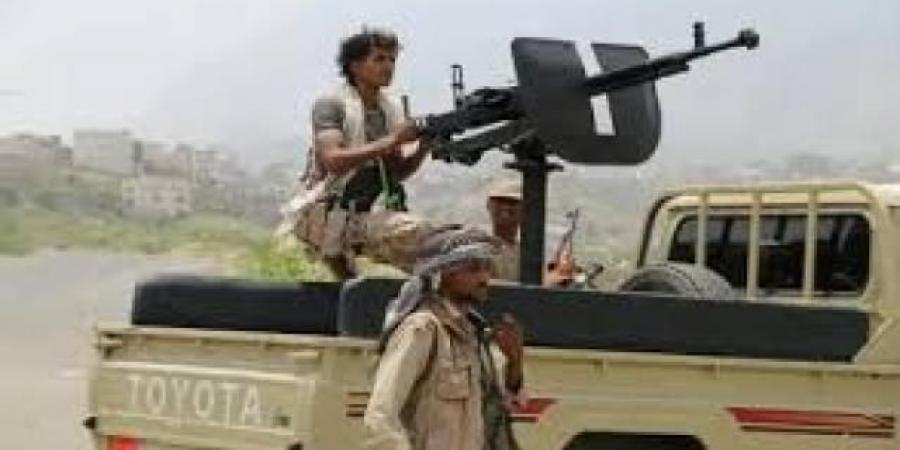 قتلى وجرحى إثر تجدد المعارك بين الجيش اليمني والحوثيين في تعز
