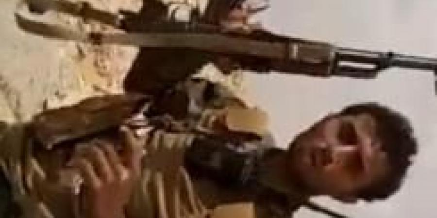 شاهد بالفيديو.. قوات الجيش تأمن مواقع إستراتيجية وتقترب من مركز محافظة الجوف