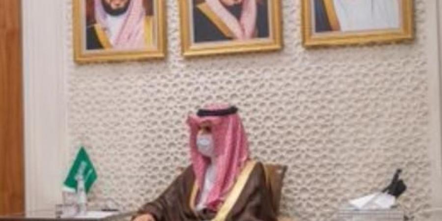 بيان سعودي رسمي بشأن حل سياسي شامل للأزمة اليمنية