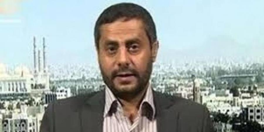 """""""البخيتي"""" يتنبأ بمستقبل اليمن و يتسول من قيادات الشرعية"""