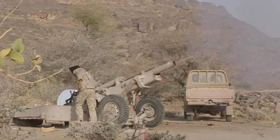هجمات انتحارية للحوثيين في مأرب وقائد عسكري يكشف النتائج