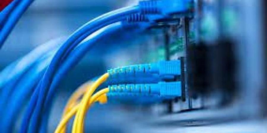 عودة خدمة الإنترنت لهذه المحافظات بعد انقطاع دام ساعات