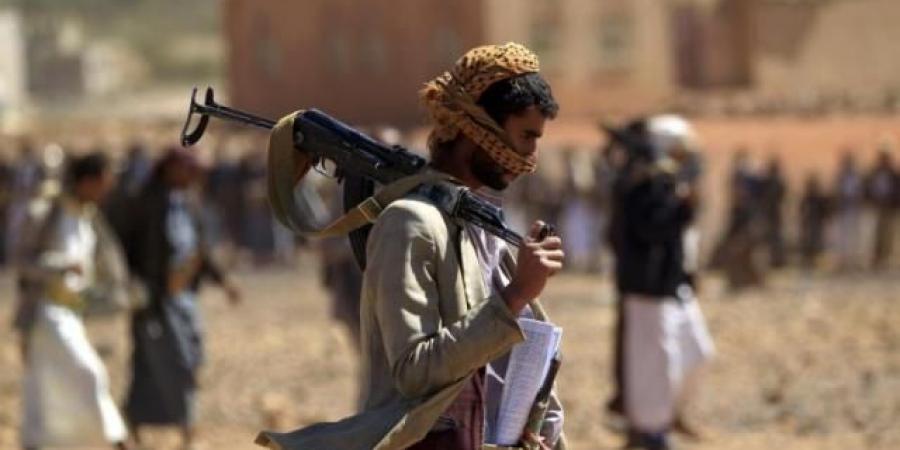 """""""الحوثيون"""" يعلنون عن لقاء قبلي لمشايخ مارب بعد يومين منموافقتهم على ''مبادرة زعيمهم''"""