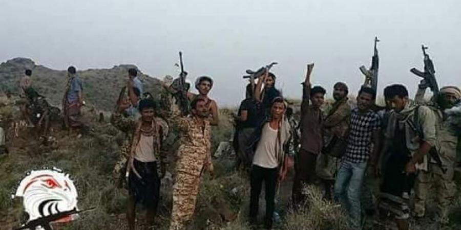 الجيش الوطني يعلن تنفيذ عملية التفاف ناجحة على مواقع الحوثيين ويكشف النتائج