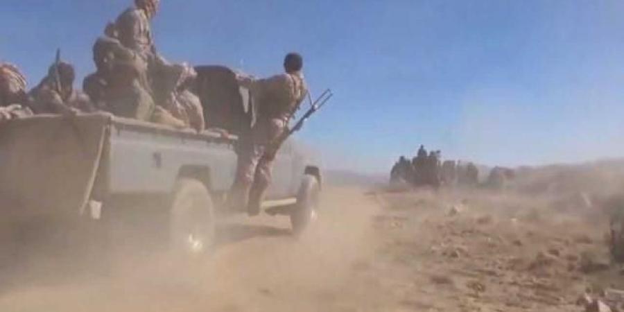 قوات الجيش تُحقق انتصارات ضخمة وتُسيطر على منطقة استراتيجية في مارب.. لأول مرة منذ مقتل ''الشدادي''