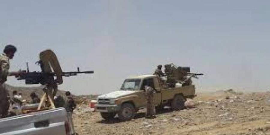 حصد رؤوس كبيرة من قيادات الحوثي العسكرية في مأرب (تفاصيل)