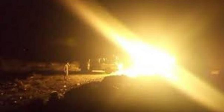 انتكاسة جديدة للجيش في مأرب ومليشيا الحوثي تسيطر على معسكر استراتيجي