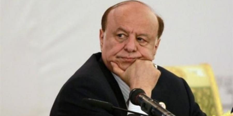 """مؤشرات جديدة تثير فزع الرئيس """"هادي"""".. والأخير يترك حالة الخمول الذي اعتاد عليه ويبدأ تحركاته"""