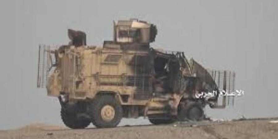 """الإعلان عن نجاح """"اتفاق"""" بين الجيش الوطني والحوثيين (صور)"""