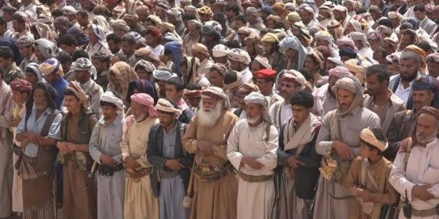 """الموت يفجع أسرة الشيخ القبلي الماربي"""" بن كعلان"""""""