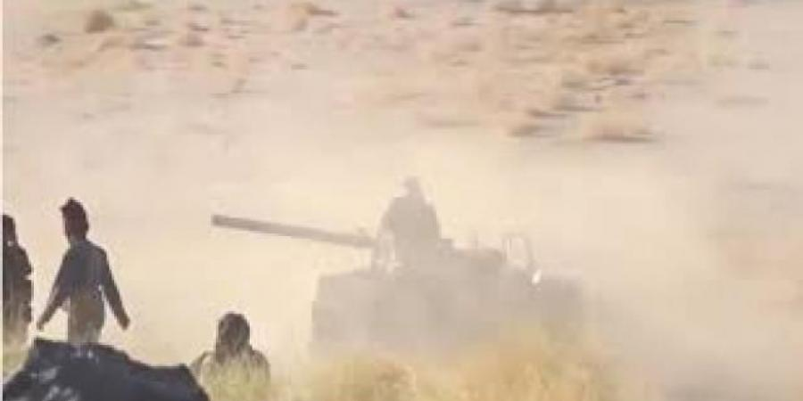 تفاصيل ما حدث في جبهة العبدية بمارب بعد 12 ساعة من المعارك الدامية