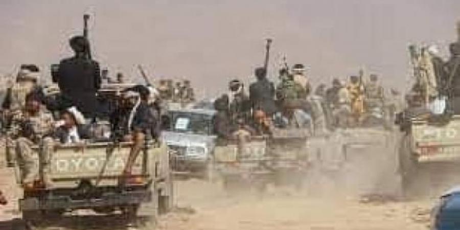 معارك عنيفة في العبدية بمأرب ...وسقوط قتيلين من قيادات الجيش الوطني