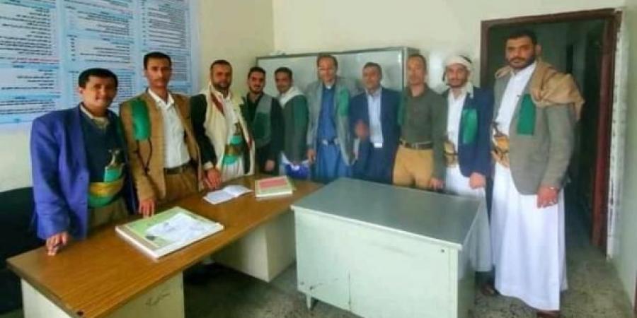 """بدء ثورة قضائية ضد الحوثيين في محافظة إب """"وثيقة"""""""