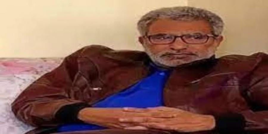 سكرتير محافظ عدن يتنبأ بمقتله قبل الحادث الارهابي بساعات