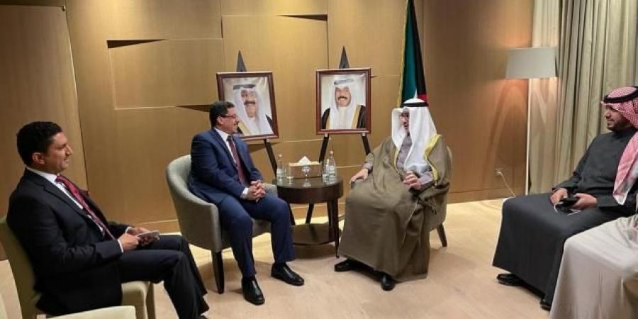 موقف كويتي صارم بشأن اليمن.. بعد محاولة اغتيال محافظ عدن