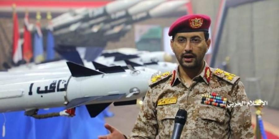 متحدث الحوثيين العسكري يعلن عن عملية عسكرية واسعة في مأرب..وناشطون يردون عليه
