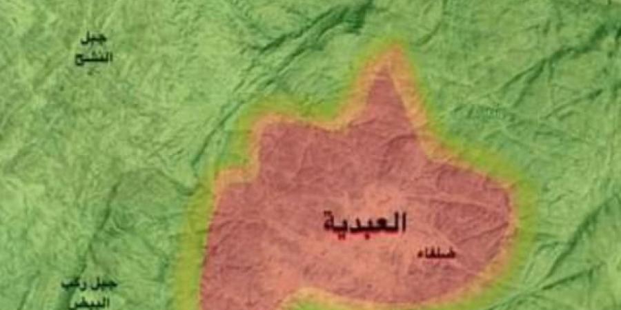 """بيان جديد لمليشيا الحوثي بشأن مديرية """"العبدية"""" في مأرب"""