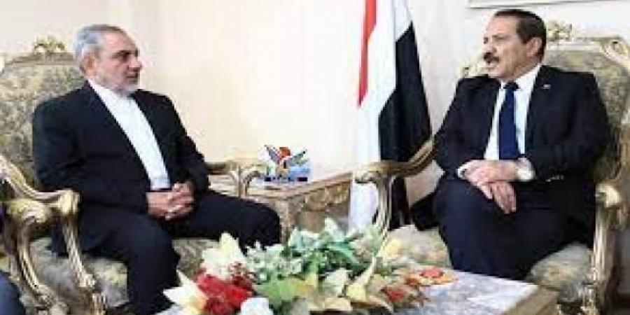 رسمياً... ميليشيا الحوثي تبلغ إيرلو موقفها من الحوار الإيراني- السعودي