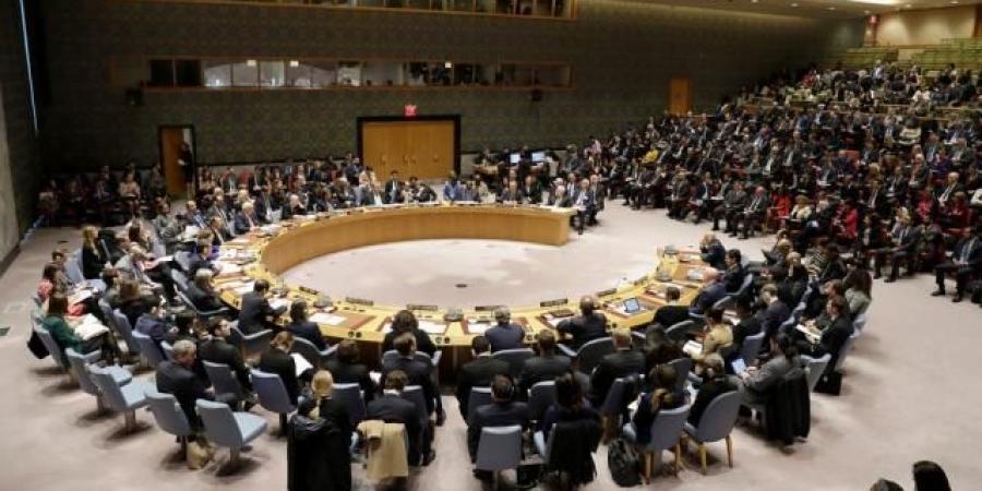 جلسة جديدة لمجلس الأمن الدولي بشأن الأزمة اليمنية