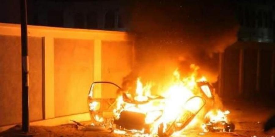 وزارة الداخلية تكشف تفاصيل انفجار سيئون