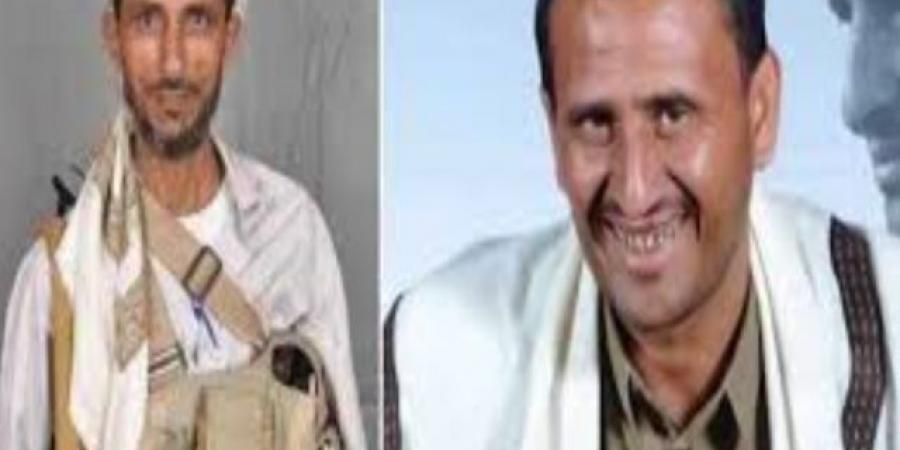 مصرع قيادي حوثي رفقة نجله في معارك مأرب