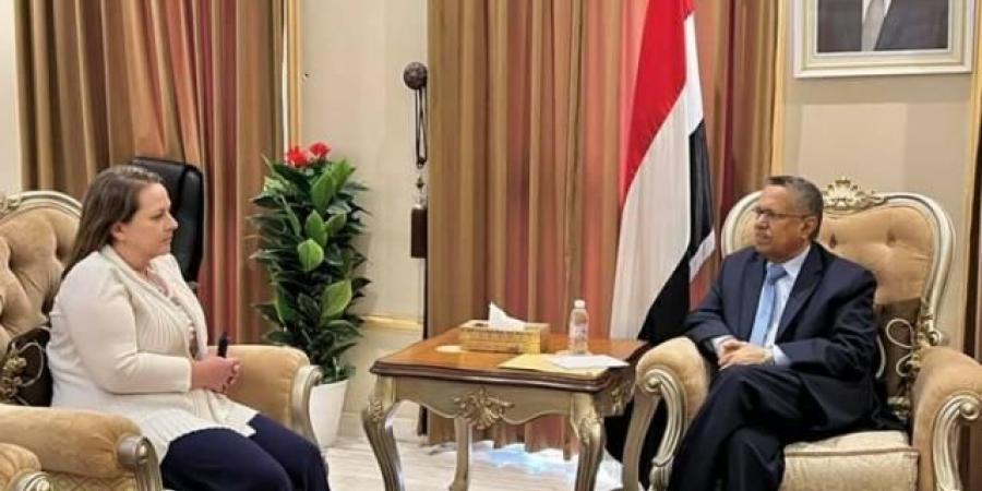 رسميًا .. الحكومة الشرعية تطلب تدخلًا أمريكيًا لوقف تقدم الحوثييين نحو مارب