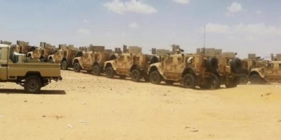 عملية عسكرية جديدة للتحالف العربي ضد الحوثيين في ثلاث محافظات