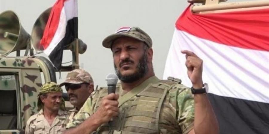 """مع ارسال تعزيزات من قواته لمأرب ...قيادي حوثي يتهم """"طارق صالح"""" بتمكين الحوثيين من تنفيذ عملية استخباراتية في مأرب"""