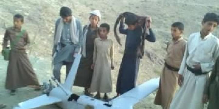 هجوم حوثي على مديرية جبل مراد بمأرب