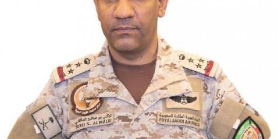 التحالف يعلن دعم الجيش اليمني في عملياته العسكرية بمأرب