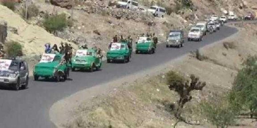 رسمياً... ميليشيا الحوثي تعترف بمصرع 12 قيادي عسكري في الجبهات وتنشر الأسماء