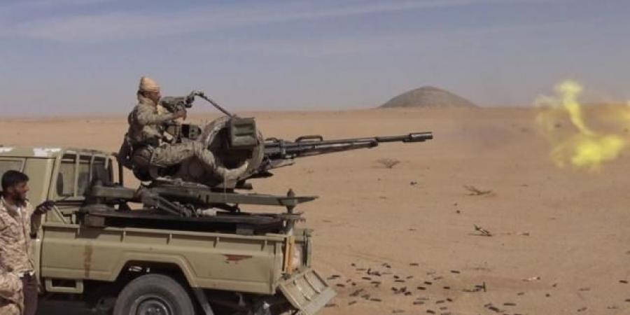 اشتعال معارك جديدة بين الجيش اليمني والحوثيين في الجوف بعد ساعات من توجيه تحذير شديد اللهجة