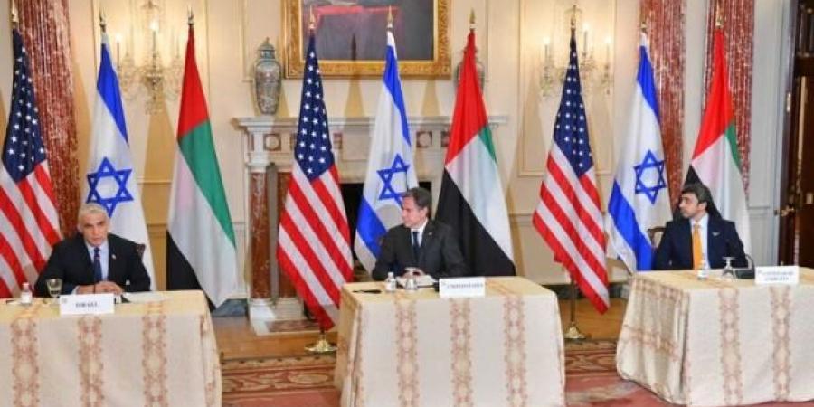 """""""الإمارات"""" تصدر تصريحاً جديداً بشأن """"اليمن"""" و""""العلاقة مع إسرائيل"""""""