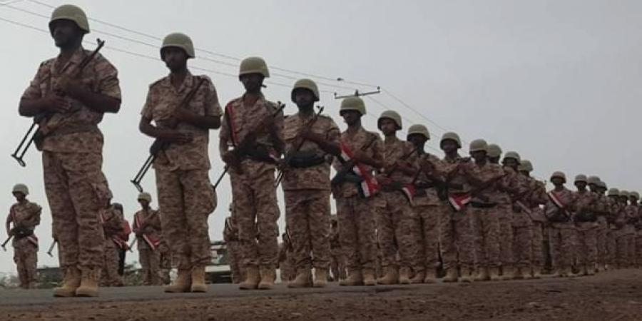 """قوات """"طارق صالح"""" ترسل تعزيزات عسكرية ضخمة إلى مارب"""